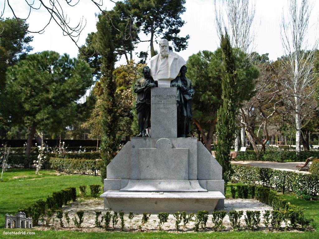 Miguel Angel Moya Rumbo