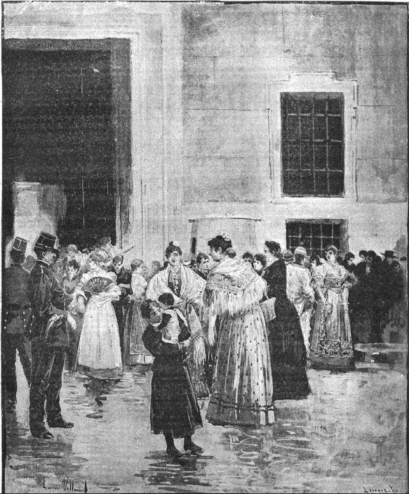 Arriba ni as 130 aniversario del mot n de las for La fabrica del mueble sevilla