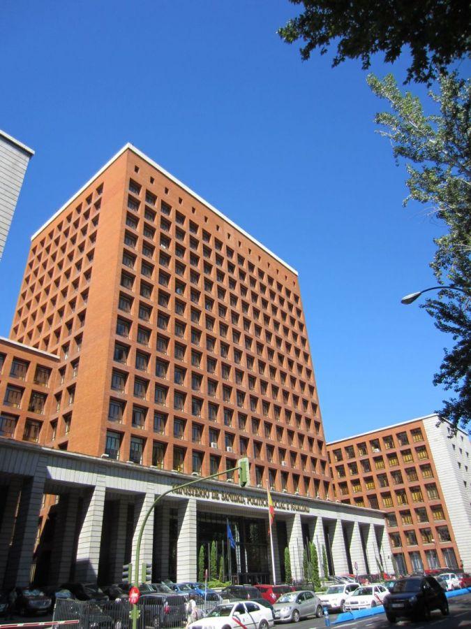 Madrid vertical primera parte for Ministerio de consumo