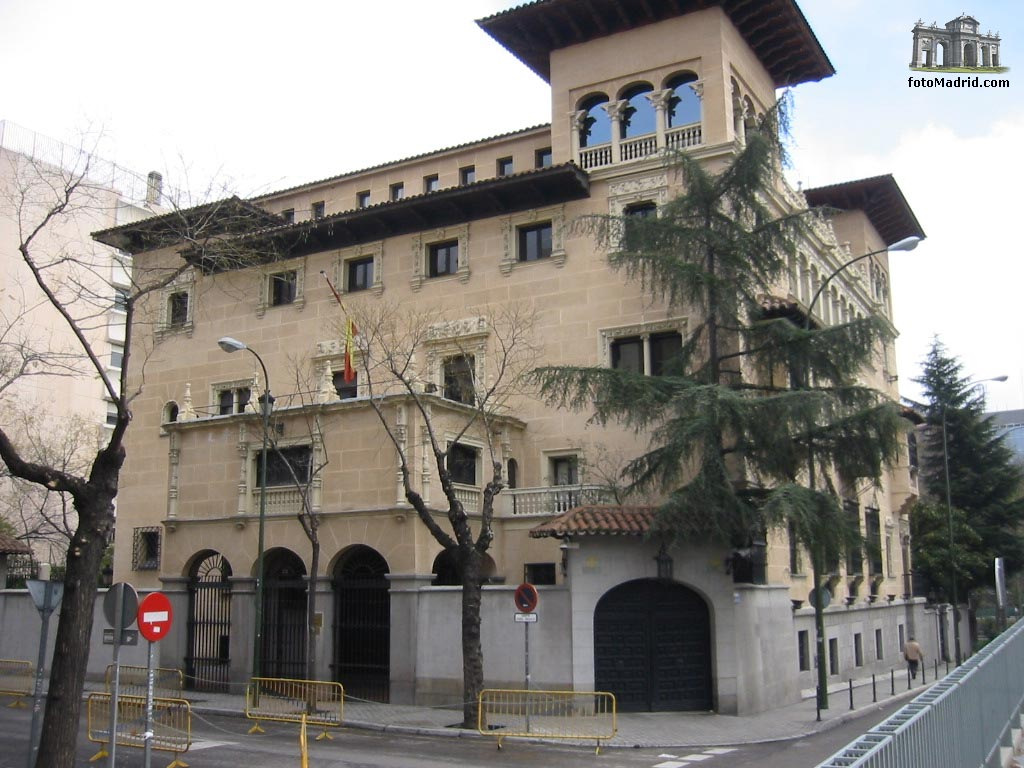 Casa Defensor del Pueblo