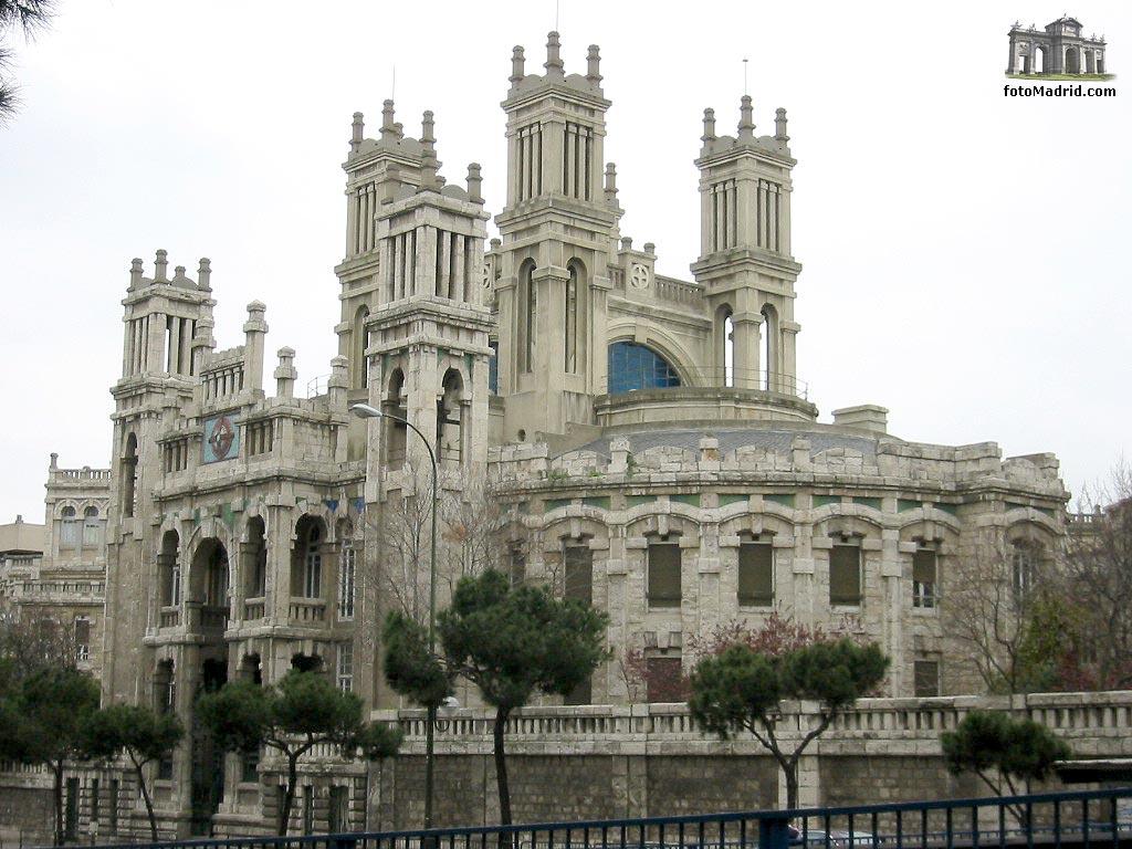 Hospital De Dia Madrid Of Blog En Construcci N Este Soy Yo