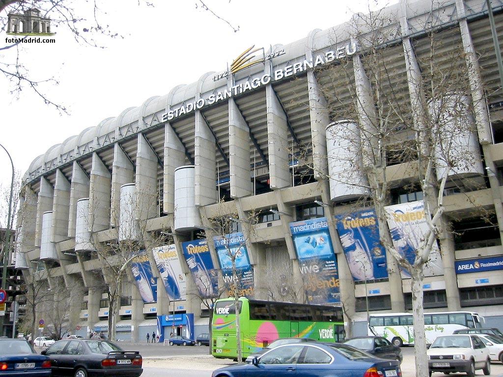 estadio santiago bernabeu On estadio bernabeu puerta 0