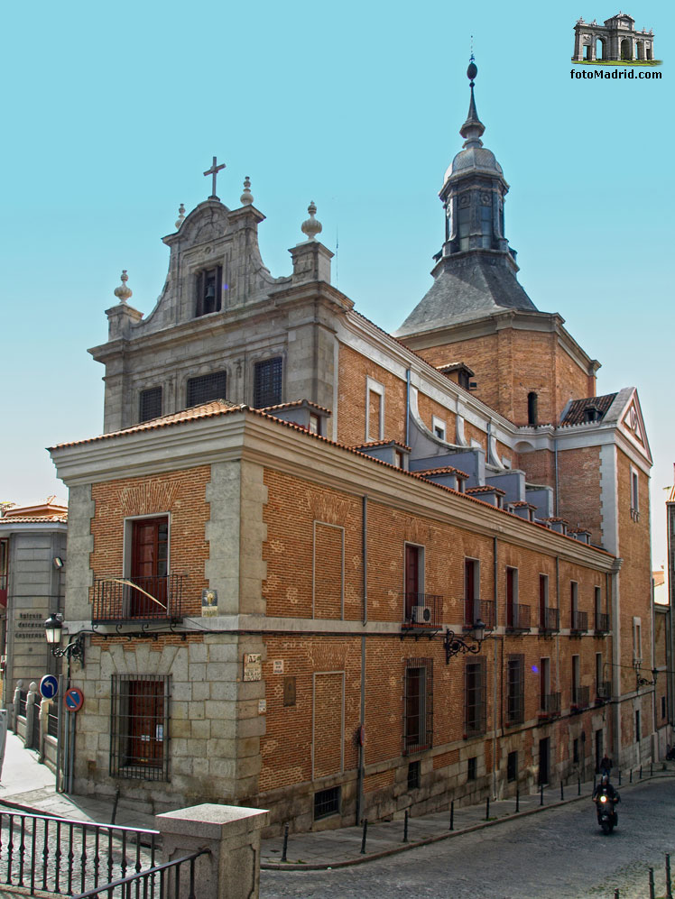Catedral castrense