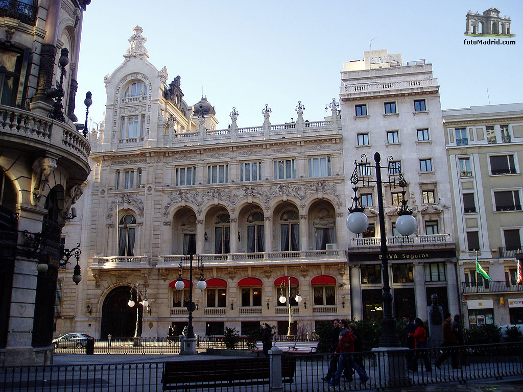 club casino madrid